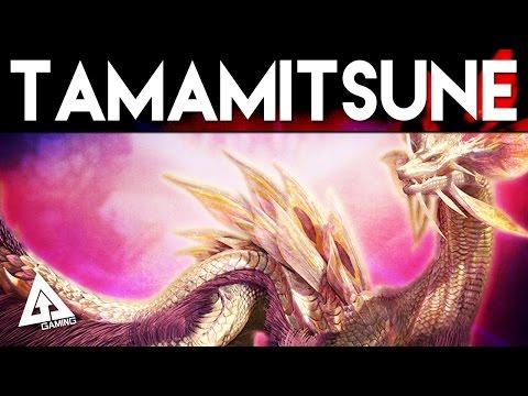 Monster Hunter X Tamamitsune Flagship Gameplay