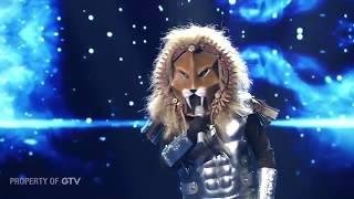 Sing Adalawan Bawain 'Terbang' Mirip Armand Maulana?? | The Mask Singer S3 Eps.3 (1/6) GTV 2018