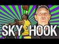SKY HOOK Basketball Shot DEADLIEST Shot In Basketball Shot Science mp3