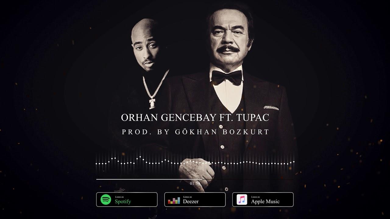 Orhan Gencebay Ft. 2Pac - Ne Kaybederdin & Brenda's Got A Baby (Prod. By Gökhan Bozkurt)