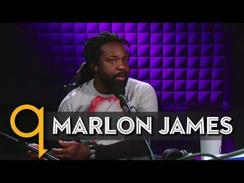 Marlon James on Kendrick Lamar, Beyonce's 'Formation' and pandering to white audiences