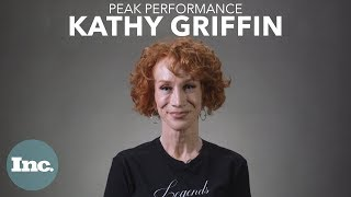 Kathy Griffin On Making A Comeback After The Infamous Trump Photo | Inc.