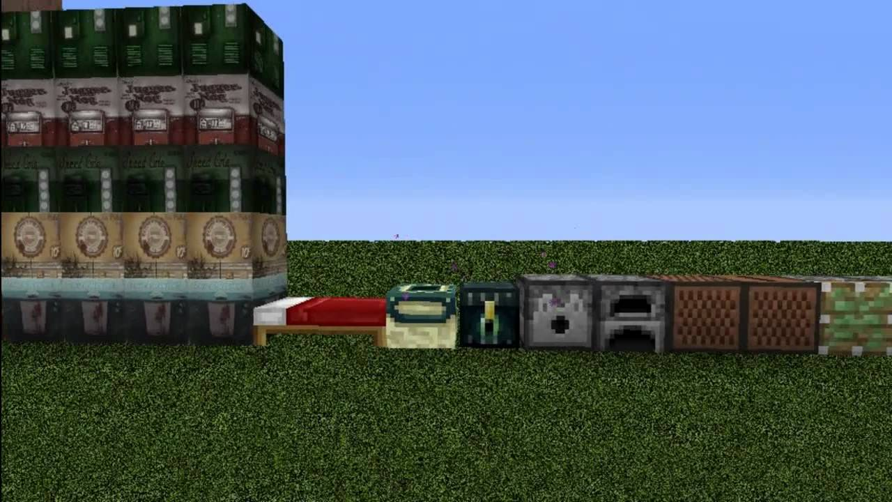 Minecraft Texture Pack Preview Official Call Of Duty Nazi