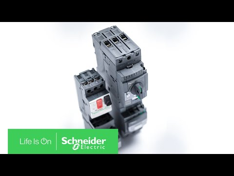 tesys d green contactors improve performance in undervoltage conditions