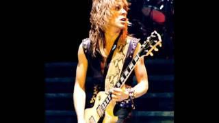 """Ozzy Osbourne """"Crazy Train"""" (Isolated Guitar Track) by Randy Rhoads"""