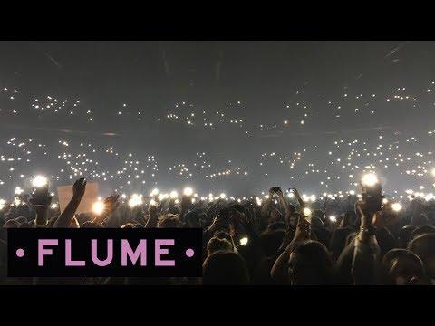 Flume Adventures: Europe Pt 2