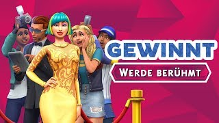 Gewinnt Die Sims 4: Werde Berühmt! (BEENDET) | sims-blog.de