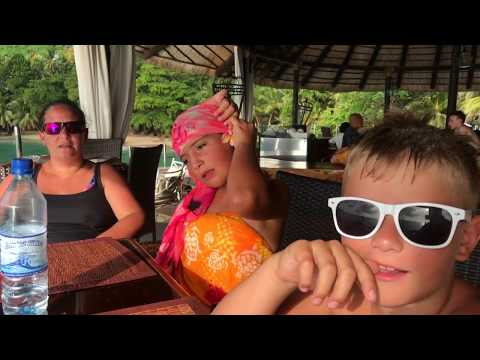 We made it off Eden Island - Seychelles Family Holiday - Day4