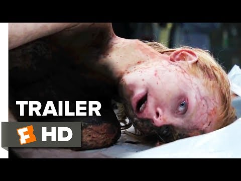 Play The Possession of Hannah Grace Trailer #1 (2018) | Movieclips Trailers