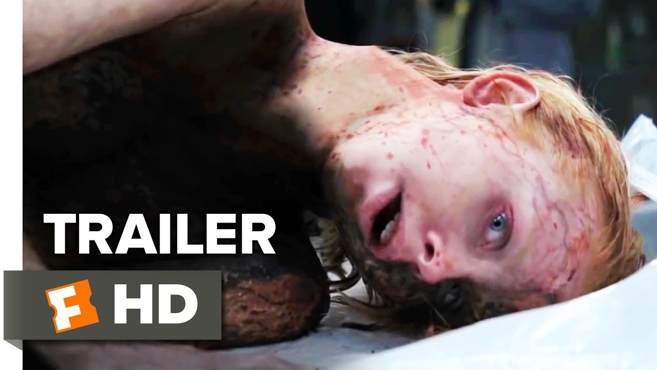 The Possession of Hannah Grace Trailer #1 (2018) | Movieclips Trailers