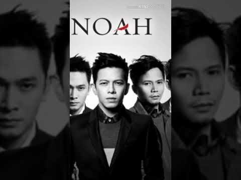 Noah Terbaru - Perlahan Pudar ( Audio )