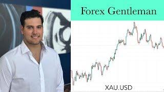 Forex Technical Analysis: XAU.USD