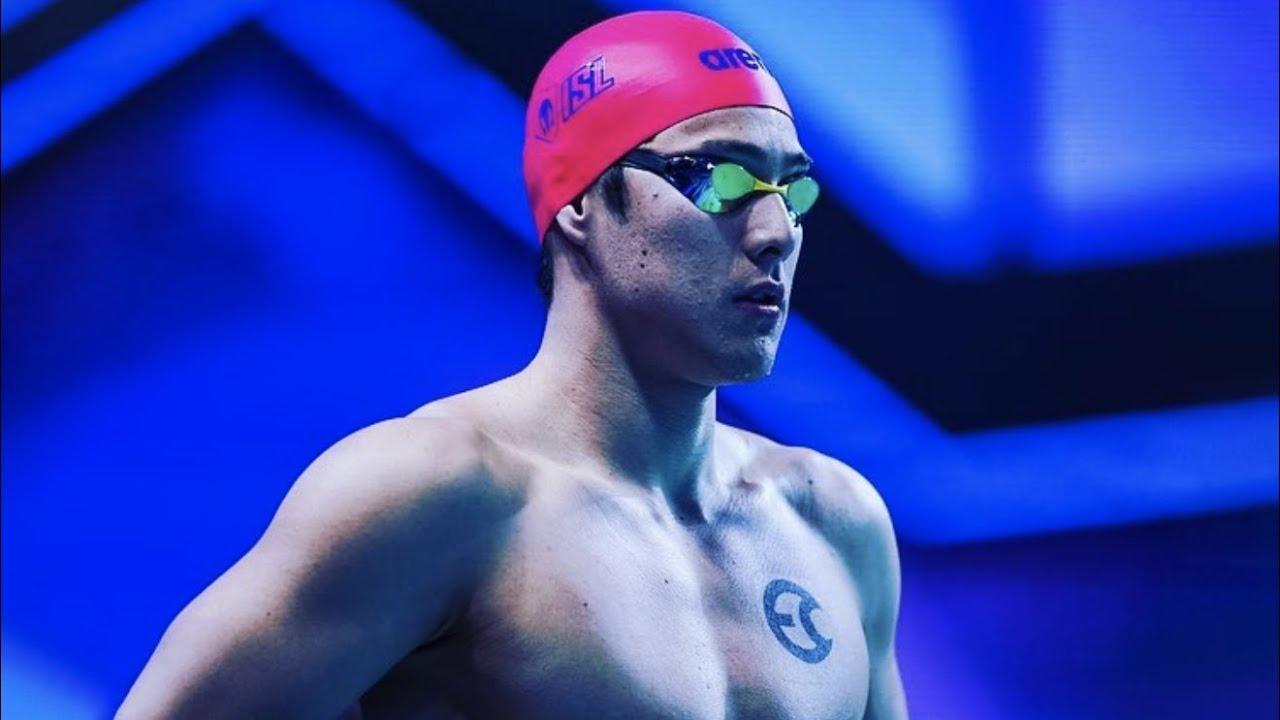 Caeleb Dressel headed to Tokyo Olympics; Ryan Lochte advances ...