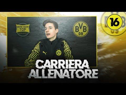 COMINCIA LA SECONDA STAGIONE - La mia Carriera #16 (FIFA 19)