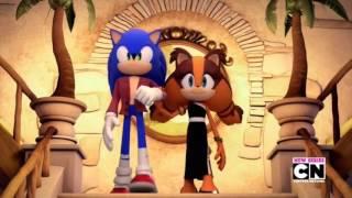 vuclip Sonic Boom - Series 1 Episode 5 - My Fair Sticksy