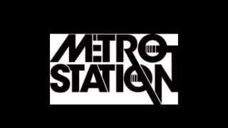 Watch Metro Station Barcelona video