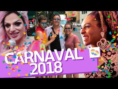 CARNAVAL DAS BEE em SÃO PAULO - LOVE FEST