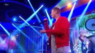 Professor Green Vs Ant and Dec Rap Battle - Saturday Night
