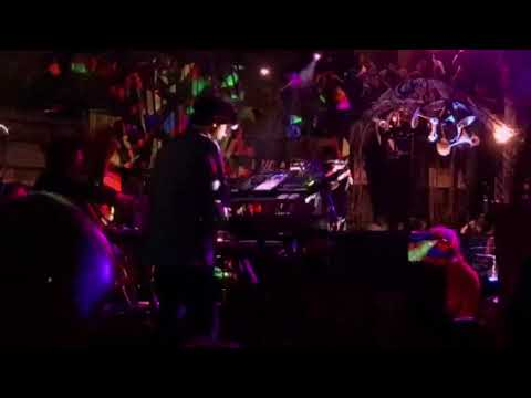 HD | Live | Animal Collective - 3/16/18 | Music Box Village New Orleans