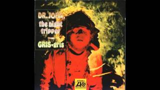Watch Dr John I Walk On Guilded Splinters video