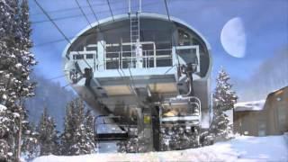 Reportaje Estación de Ski de Vail Colorado USA