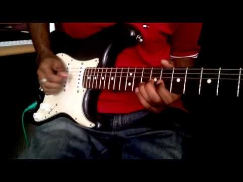 Chords for Amazing Grace - Guitar Cover