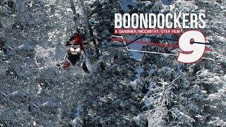 Boondockers 9 - Official Trailer - Dan Gardiner Films [HD]