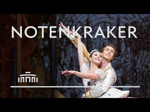 The Nutcracker and the Mouse King: trailer - Het Nationale Ballet | Dutch National Ballet
