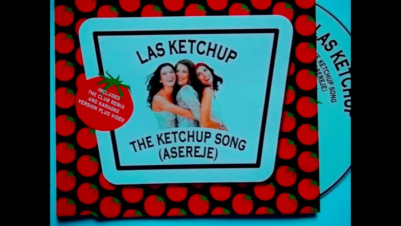 las ketchup the ketchup song aserej spanglish. Black Bedroom Furniture Sets. Home Design Ideas