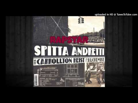 Curren$y   Fat Albert Feat Lil Wayne Prod By Alchemist  The Carrollton Heist
