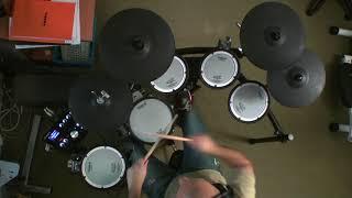 Cranberries - Zombie (Drum cover)