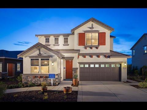 The Addington at Highland Grove | New Homes by Lennar