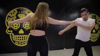 BACHATA SENSUAL / Диего / KVARTAL DANCE
