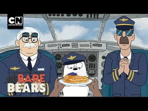 Download We Bare Bears   Blueberry Pancakes   Cartoon Network