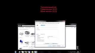 Lexmark C500 (N) mit Windows 7 (x64) so geht's: Tutorial