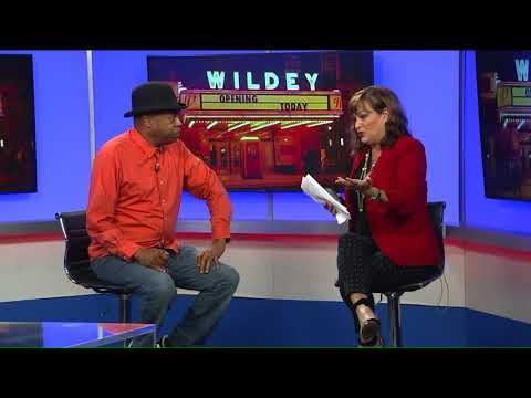 Michael Winslow: The Man Of 10,000 Sound Effects