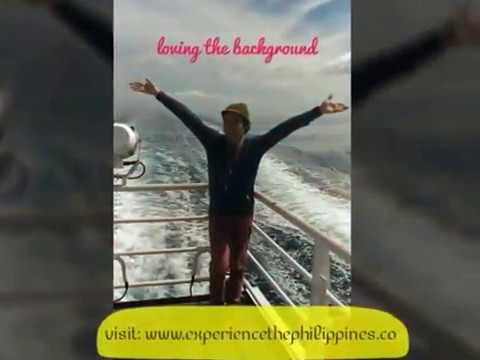 FastCat Ferry Philippines: Cebu to Bohol via Tubigon Route