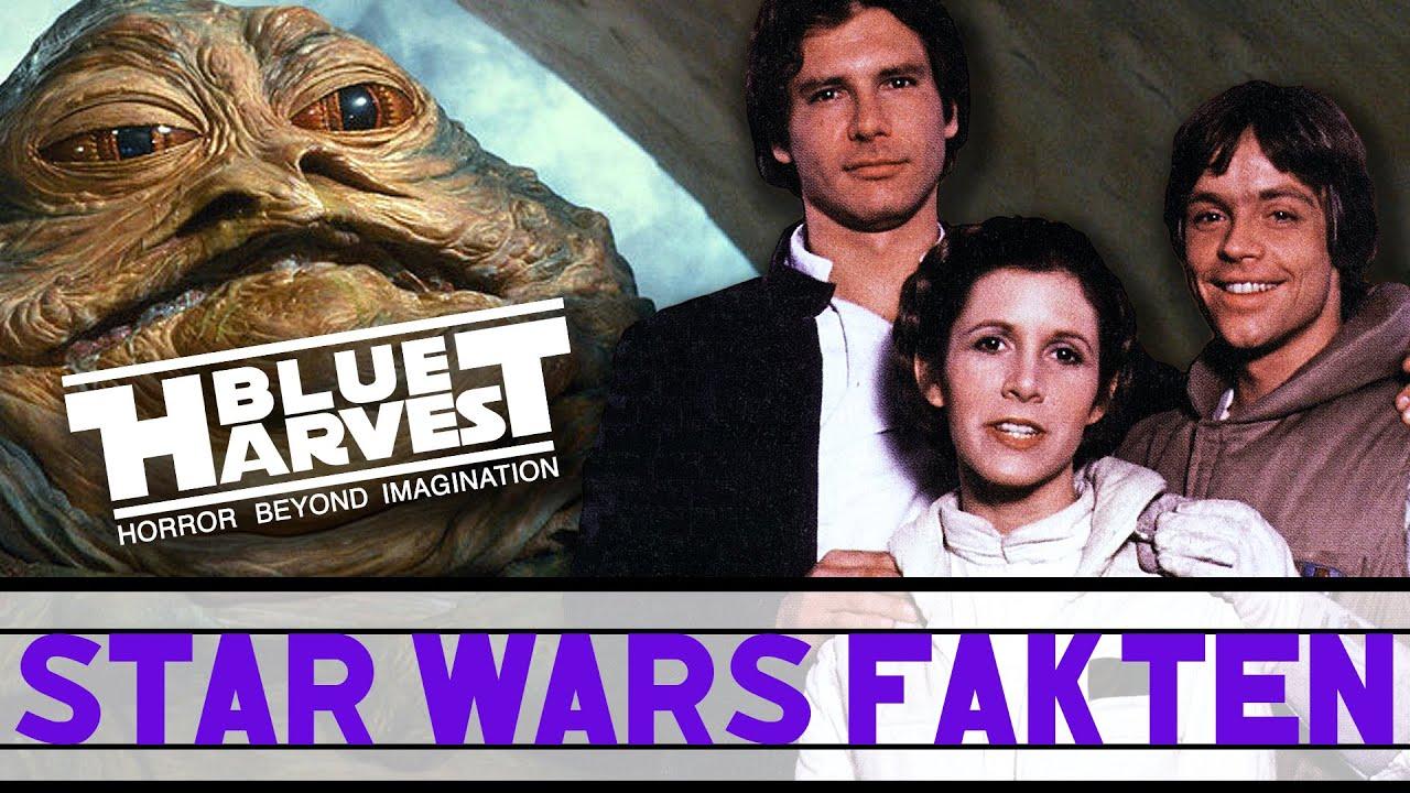 Star Wars Fakten