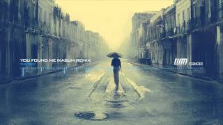 The Fray - You Found Me (Kasum Remix)