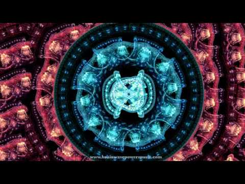 Vibrational Healing - Nerve, Cell & DNA Regeneration - Pure Tone Binaural Beats