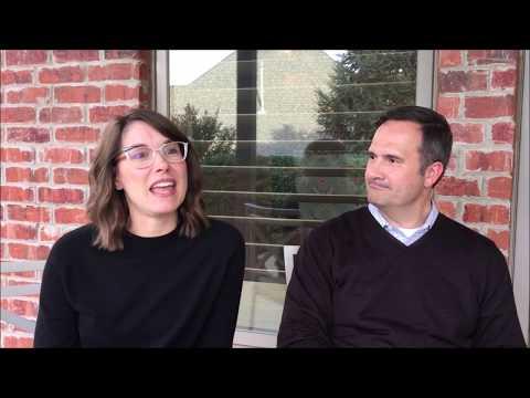 Elder Encounters, Ep. 13 - Brent & Amy Scott