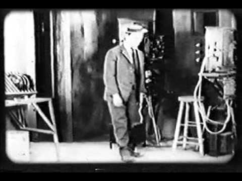 Download SHERLOCK JR. (1924) -- Buster Keaton