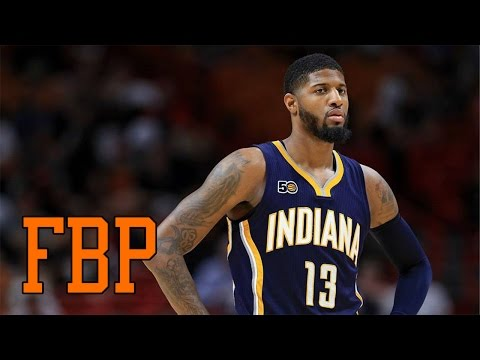 2017 NBA Draft: Should Lakers Trade 2nd Overall Pick For Paul George?