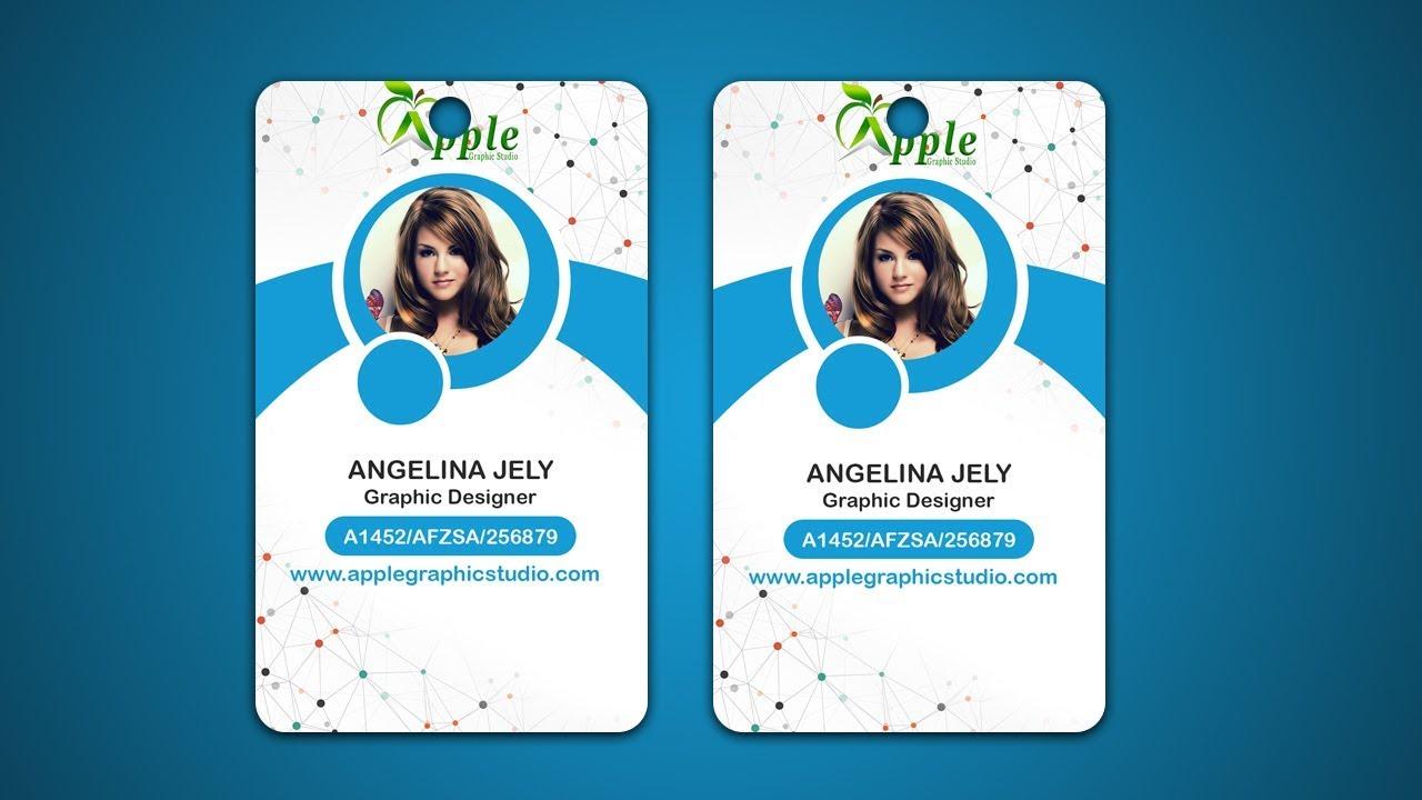 design id cards id