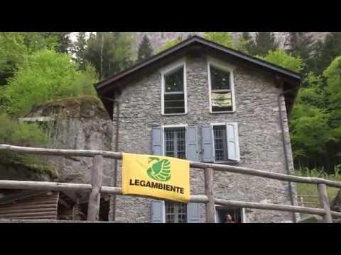 Benvenuti alla Casera dei Bagni di Masino  YouTube