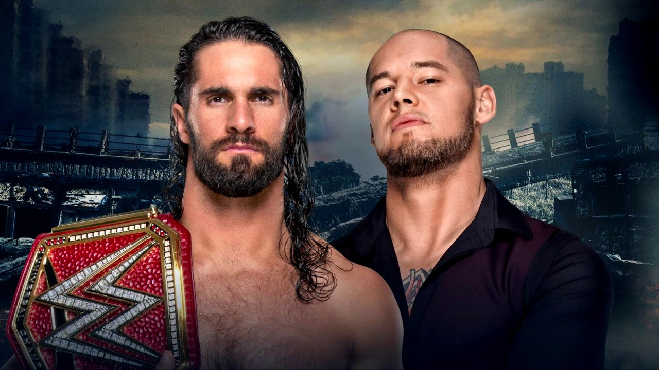 2019 WWE Stomping Grounds results: Live updates, recap, grades, matches, card, start time, highlights