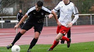 WSV-TV: VfB 03 Hilden – Wuppertaler SV 15/16
