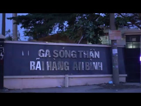 Song Than Railway Station (2016)