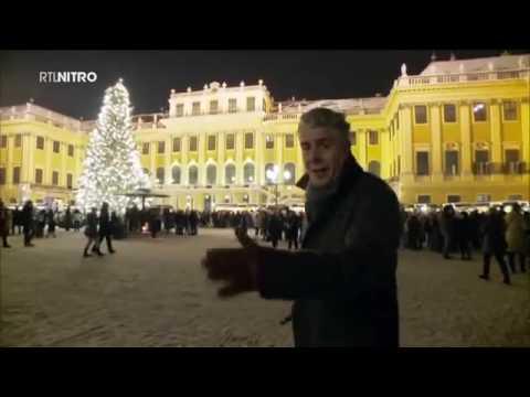 Anthony Boardain - Eine Frage des Geschmacks: In Wien