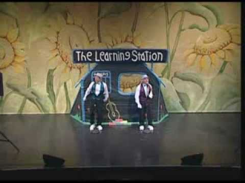 It's Show Time Live Concert - The Learning Station